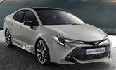 Toyota Corolla Altis 2019 ใหม่ เตรียมเปิดตัวที่จีน 16 พ.ย.นี้