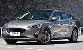 Ford Focus 2019 ใหม่ ทั้งโฉม 4 ประตูและ 5 ประตู เริ่มวางจำหน่ายแล้วที่จีน