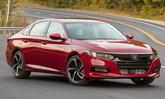 Honda Accord 2019 ใหม่ เคาะเริ่มต้นแค่ 8 แสนต้นในสหรัฐฯ พร้อมขุมพลัง 1.5 ลิตรเทอร์โบ