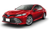 ราคารถใหม่ Toyota ในตลาดรถประจำเดือนพฤศจิกายน 2561