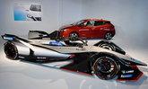 Nissan เข้าซื้อหุ้น e.dams จ่อลงแข่ง Formula E ปลายปี 2018 นี้