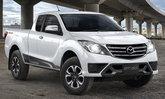 Mazda BT-50 PRO Thunder 2018 ใหม่ สู้ศึกกระบะรุ่นพิเศษ เคาะเริ่ม 7.01 แสนบาท