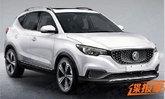 หลุด MG ZS 2019 เวอร์ชั่นไฟฟ้าล้วน (EV) ไม่ต้องใช้น้ำมัน