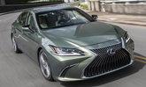 Lexus ES300h 2019 ใหม่ เคาะราคาจำหน่ายเริ่มต้น 1.5 ล้านบาทในอังกฤษ