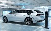 Peugeot 508 Hybrid 2019 ขุมพลังปลั๊กอินไฮบริดใหม่เปิดตัวแล้ว