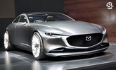 Mazda Vision Coupe ใหม่ ต้นแบบรถสปอร์ตคูเป้ 4 ประตูเผยโฉมที่มอเตอร์เอ็กซ์โป