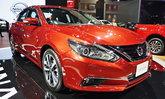 Nissan Teana 2019 ไมเนอร์เชนจ์ใหม่เผยโฉมที่มอเตอร์เอ็กซ์โป ราคา 1,339,000 บาท