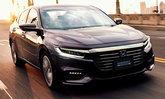 Honda Insight 2019 ใหม่ พร้อมขุมพลังไอบริด 1.5 ลิตร เริ่มเพียง 9.39 แสนบาทที่ญี่ปุ่น