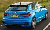 Audi A1 2019 ใหม่ เริ่มวางจำหน่ายที่อังกฤษ พร้อมขุมพลัง 3 สูบ 1.0 ลิตร