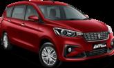 เปิดสเป็ค Suzuki Ertiga 2019 เวอร์ชั่นอินโดฯ ก่อนเปิดตัวในไทย 6 ก.พ.นี้