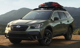 All-new Subaru Outback 2019 ใหม่ ปรับดีไซน์หมดจดเปิดตัวในสหรัฐฯ