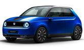 Honda e 2020 ใหม่ เผยสเป็คเบื้องต้นล่าสุดก่อนเปิดตัวอย่างเป็นทางการ
