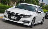 รีวิว All-new Honda Accord 1.5 Turbo EL 2019 ใหม่ ขับสนุก แรงดั่งใจ แต่ติดที่ออปชั่น