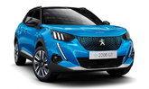 All-new Peugeot 2008 2020 ใหม่ เอสยูวีรุ่นเล็กดีไซน์เฉียบเปิดตัวอย่างเป็นทางการแล้ว