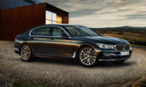 BMW 725Ld ราคาสุดพิเศษใน BIG Motor Sale 2019 เพียงไม่กี่คันเท่านั้น!