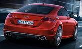 Audi TT Roadster 2019 และ Audi TTS 2019 ใหม่ เตรียมเปิดตัวในไทยกรกฎาคมนี้