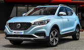 MG ZS EV 2020 ใหม่ รถไฟฟ้า 100% เปิดตัวแล้วในไทย เคาะราคา 1,190,000 บาท