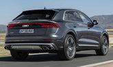 Audi SQ8 2020 ใหม่ พร้อมขุมพลังดีเซล V8 435 แรงม้า เผยโฉมแล้ว