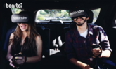 Ford Explorer 2020 กับความเพลิดเพลินบันเทิงใจจากเทคโนโลยี VR