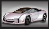 """Nano Cellulose Vehicle Concept รถยนต์ต้นแบบที่ทั้งคันผลิตจาก """"ไม้"""""""