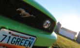 Ford Mustang Mach-E เอสยูวีไฟฟ้าที่หลายคนรอคอยเตรียมเปิดให้จองกันแล้ว