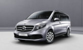 Mercedes-Benz V-Class อเนกประสงค์หรูหราที่มาพร้อมราคาเริ่มต้น 3.99 ล้าน
