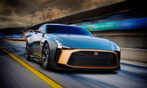 Nissan GT-R50 by Italdesign รูปโฉมเร้าใจในจำนวนเพียง 50 คัน!