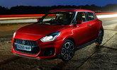 เผยรายชื่อรถยนต์ 3 รุ่นที่ Suzuki เตรียมใช้ขุมพลังไฮบริด 48 โวลต์