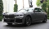 เปิดตัวทางการ! BMW 7 Series 2020 มาพร้อม 2 รุ่นย่อย เคาะราคาเริ่ม 6.139 ล้านบาท