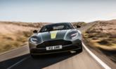 Aston Martin DB11 AMR PERFORMANCE สปอร์ต แรง ดูดี มีสไตล์