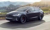 Tesla Model X SUV กับความปลอดภัยระดับ 5 ดาวในมาตรฐานยุโรป