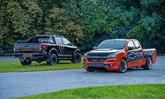 Motor Expo 2019: ย้อนชมจุดเริ่มต้นแห่งรถยนต์ต้นแบบ Chevrolet Colorado