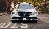 ถึงเวลา! Mercedes-Benz จับมือ Bosch ทดลองแท็กซี่ขับขี่ด้วยตนเองที่แคลิฟอร์เนีย