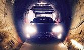 อุโมงค์ใต้ดินระบบ Loop ณ ลาสเวกัส เสร็จแล้ว - ยืนยันใช้รถยนต์ไฟฟ้าขนส่งผู้โดยสาร