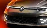 เรียกน้ำย่อย! Volkswagen Golf GTD 2020 ปล่อยทีเซอร์แรกก่อนเผยโฉมจริง