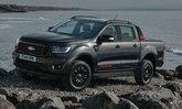 รุ่นพิเศษ Ford Ranger Thunder เฉิดฉายในยุโรป ขายแค่ 4,500 คันเท่านั้น!