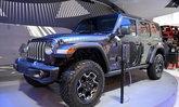 อดใจรอกันอีกนิด! Jeep เตรียมลุยตลาดรถยนต์ไฟฟ้าเต็มสูบภายในปีนี้