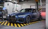 อดใจรอหน่อย! BMW 4 Series 2021 เปิดสายการผลิตอีกครั้งอย่างเป็นทางการ