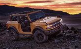 กลับมาลุยอีกครั้ง! เผยโฉม Ford Bronco 2021 อเนกประสงค์เน้นใช้งานไม่แฟชั่น
