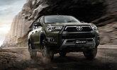 เผยราคา All-new Toyota Hilux Revo 2020 ครบถ้วนทั้ง 5 รุ่น