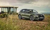 ส่องโฉมใหม่ Audi Q5 2021 เอสยูวีเทคโนโลยีไฟหน้าแบบ OLED เริ่มต้นที่ 1.34 ล้าน