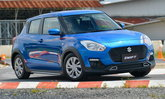 พุ่งกระฉูด! Suzuki เป็นปลื้มยอดขายเดือนกันยายนเติบโต 112.60%