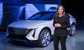 รุกเต็มสูบ! GM ประกาศเดินหน้าผลิตรถยนต์พลังงานไฟฟ้าในจีนภายในปี 2030