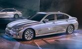 BMW 3 Series Gran Limousine 2021 เวอร์ชั่นฐานล้อยาวจ่อเปิดตัวที่อินเดีย