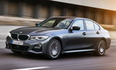 BMW 320e 2021 ใหม่ ขุมพลัง Plug-in Hybrid รุ่นประหยัดเผยโฉมในยุโรป