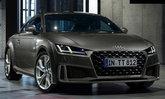 Audi TT 2021 ใหม่ เพิ่มกำลังเป็น 245 แรงม้า ราคาเริ่มต้น 3,399,000 บาท