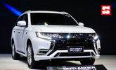 Motor Expo 2020: Mitsubishi Outlander PHEV 2021 ใหม่ ราคาเริ่ม 1,640,000 บาท