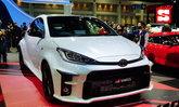 Toyota GR Yaris 2021 ใหม่ ขุมพลังเทอร์โบ 261 แรงม้า เคาะราคา 2.7 ล้านบาท