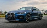 BMW 430i M Sport 2021 ใหม่ เปิดตัวที่งานมอเตอร์เอ็กซ์โป ราคา 3,969,000 บาท