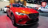 Mazda CX-3 2021 ใหม่ เครื่องยนต์เบนซิน 2.0 ลิตร หั่นราคาเหลือ 769,000 บาท